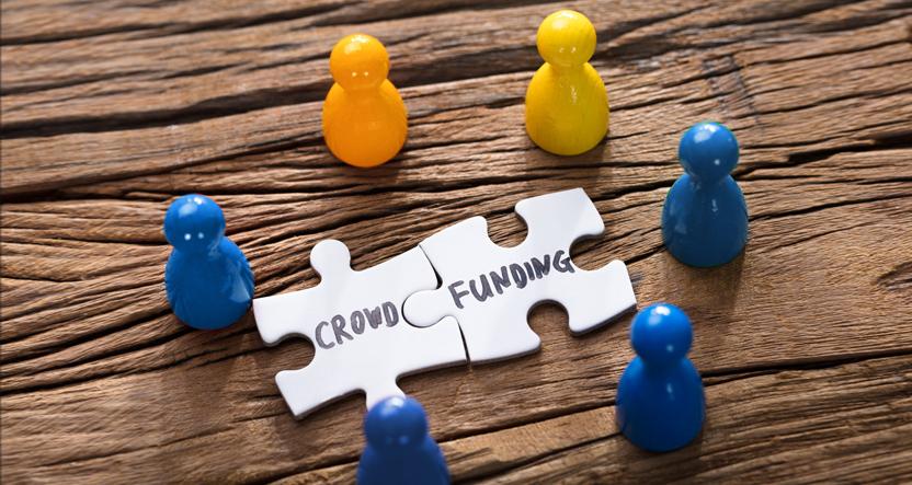 6 gute Gründe für Crowdfunding