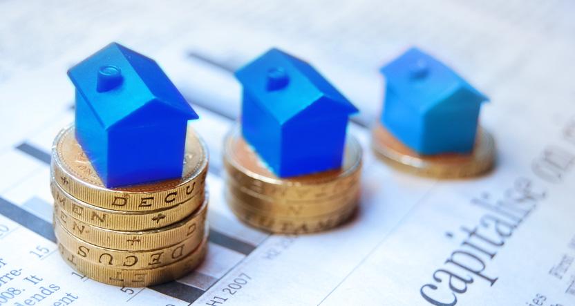 Profitiere vom Immobilienboom ohne selber eine Immobilie kaufen zu müssen