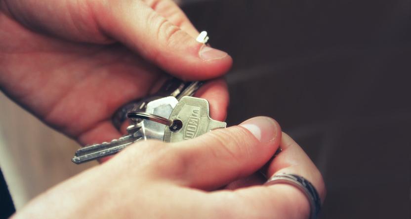Mit Immobilien auf dem Weg zur finanziellen Freiheit