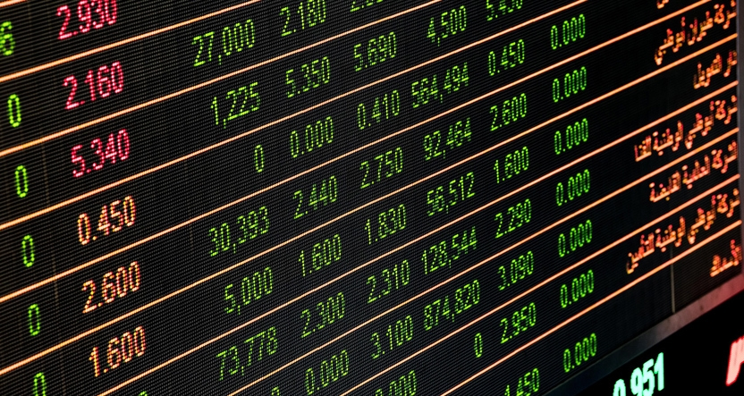 Was tun bei einem Börsencrash?