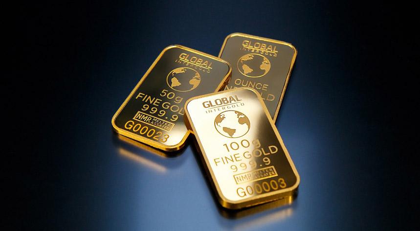 Wie investiert man in Gold?