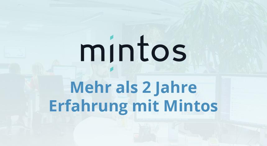 2 Jahre Erfahrung mit Mintos