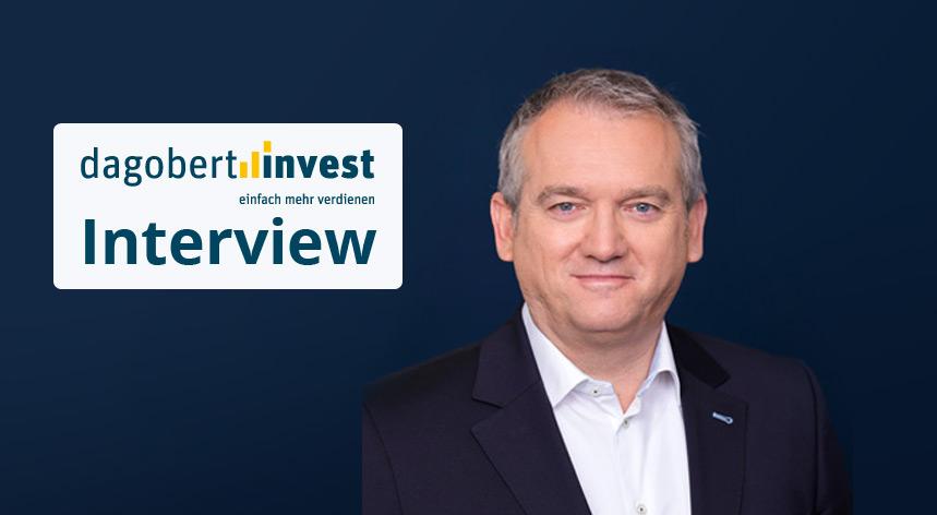Interview mit Mag. Andreas Zederbauer, Gründer von Crowdinvesting Plattform Dagobertinvest