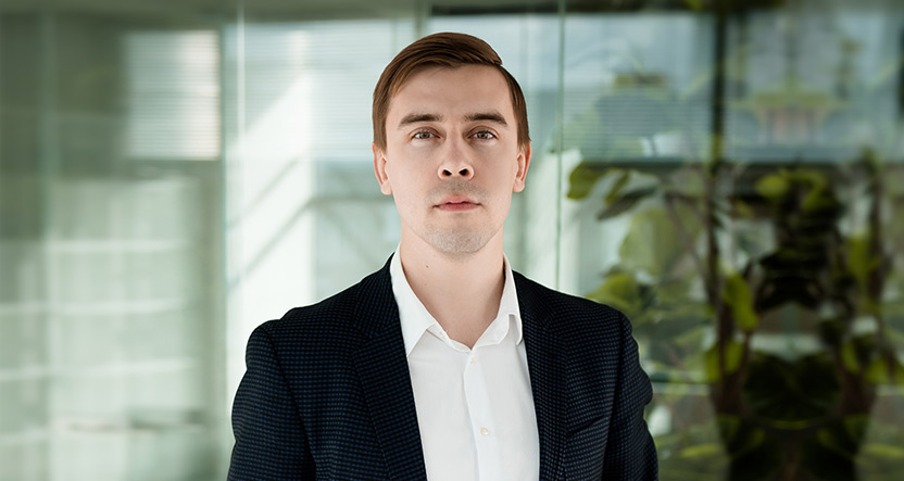 Interview with Mihkel Stamm-COO of EstateGuru