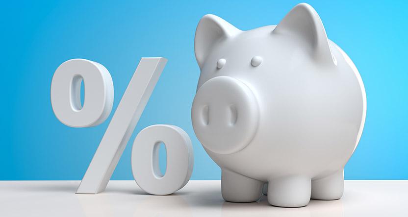 Mit einer hohen Sparquote vorzeitig in den Ruhestand