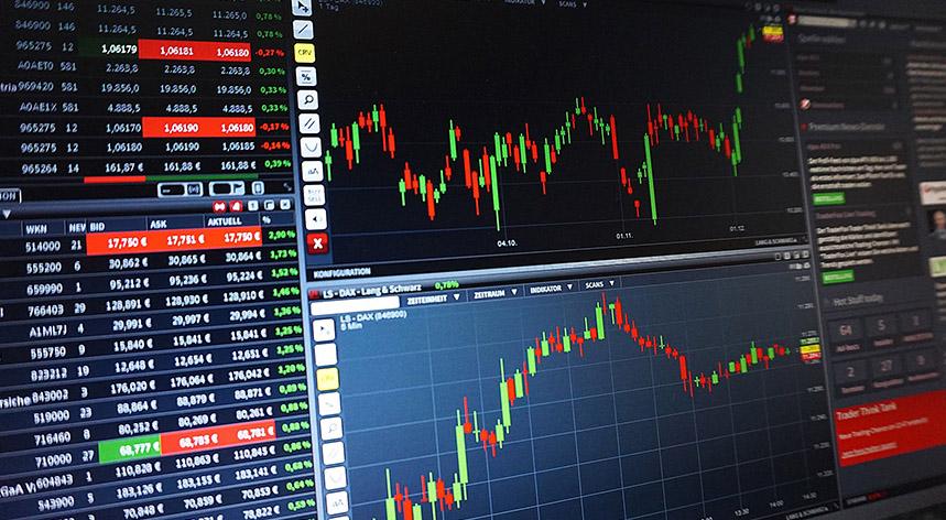 Langfristig steigen die Aktienmärkte