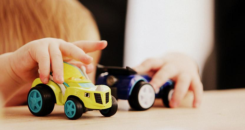 Investieren ist ein Kinderspiel-mit einem ETF die Welt abbilden